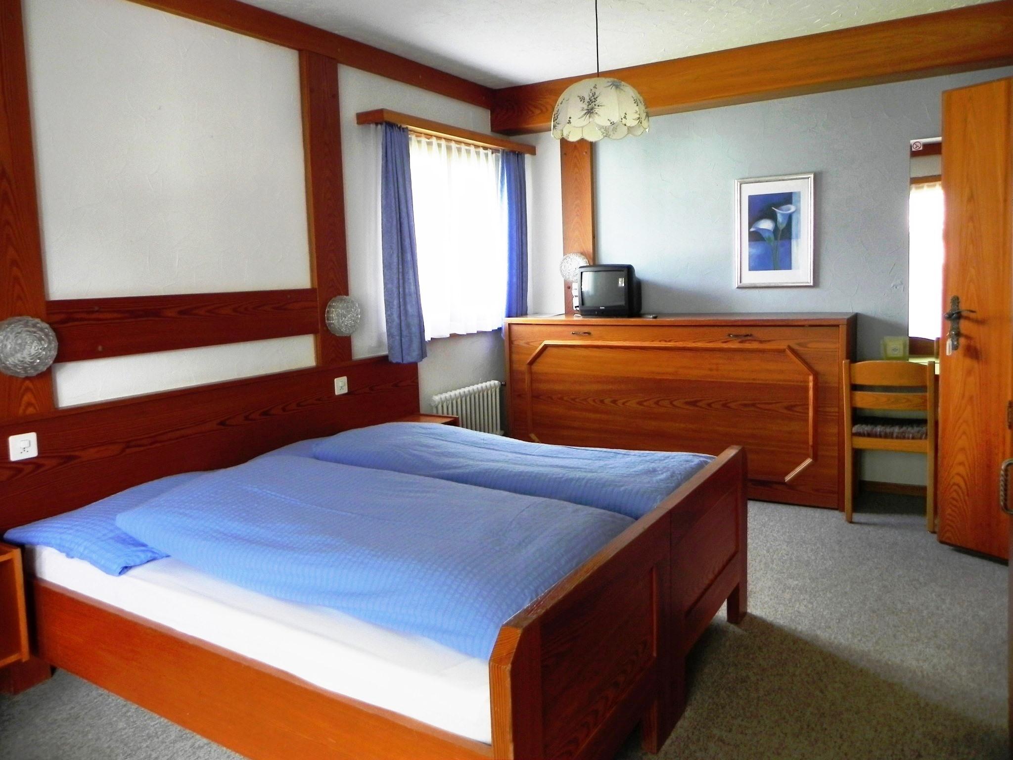 Zimmer 2, 8 & 14 re