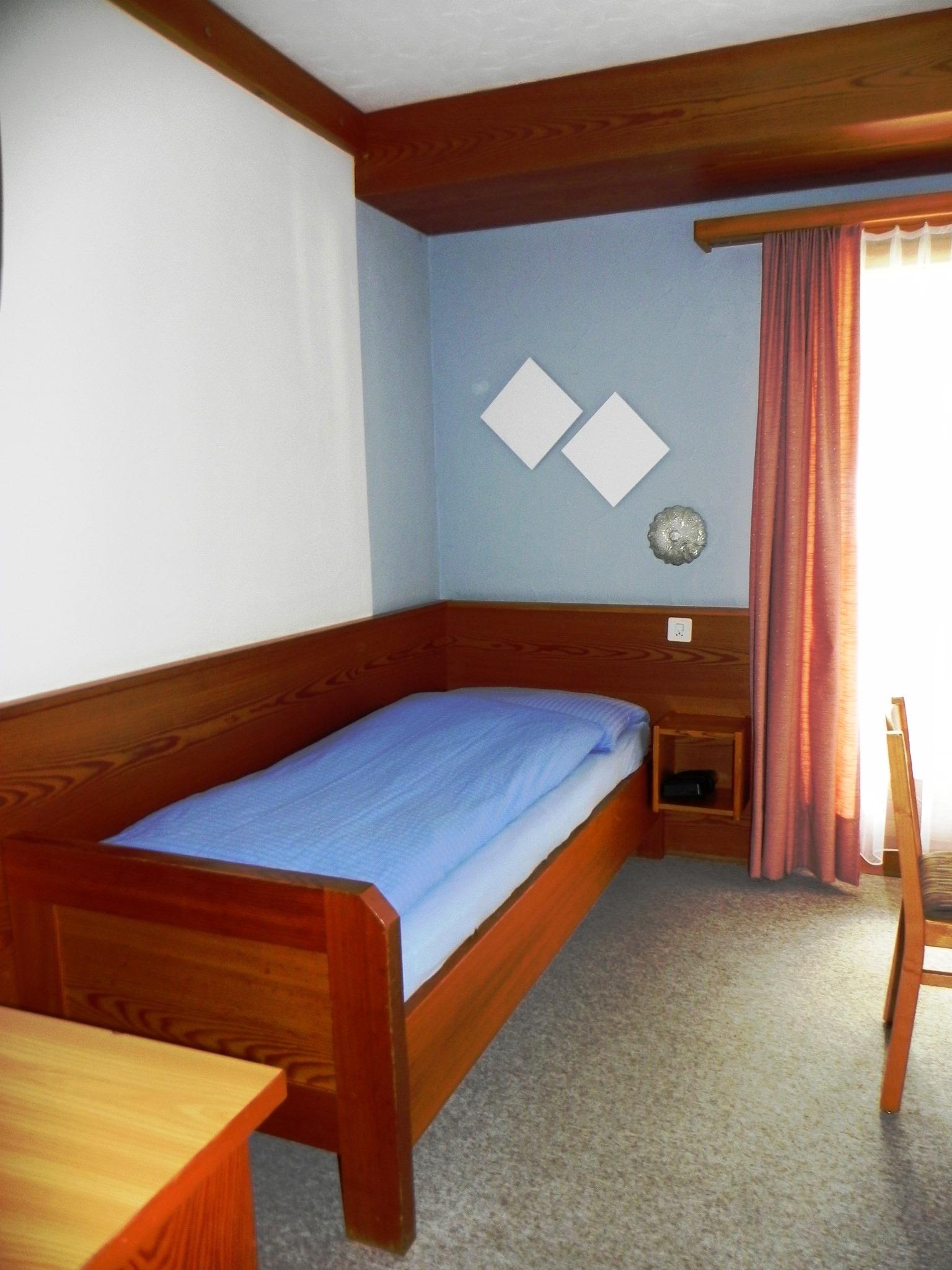 Zimmer 3, 9 & 15