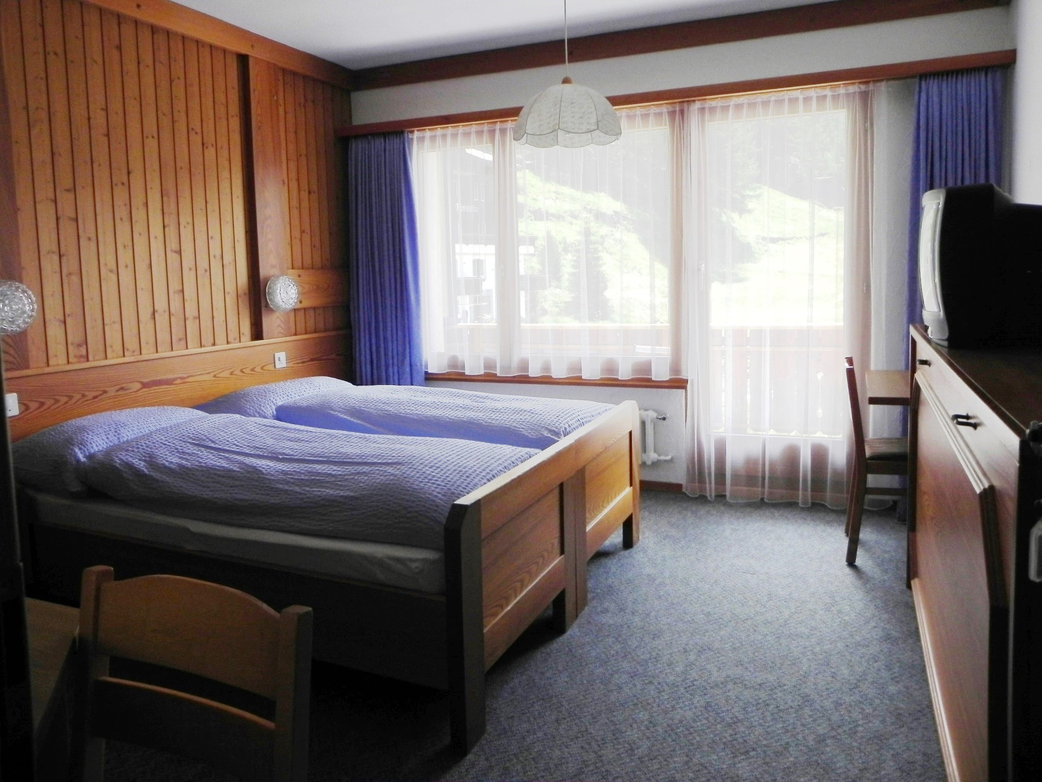 Zimmer 5, 11 & 17