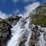 Mattmark_Wasserfall