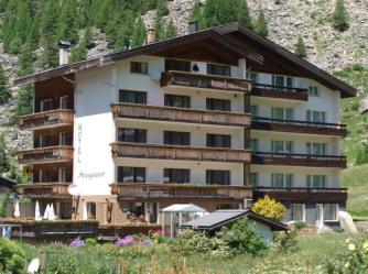 Hotel Almagellerhof